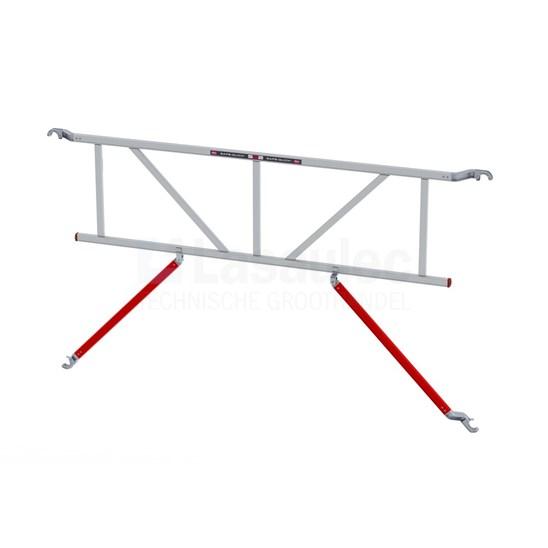Altrex Safe-Quick 2 Guardrail Steigerframe