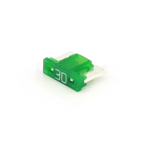 Ripca Micro Steekzekering 30A groen
