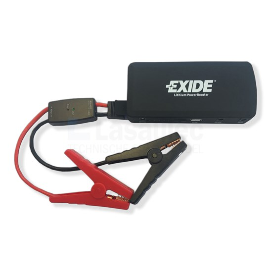 Exide Lithium Power Booster