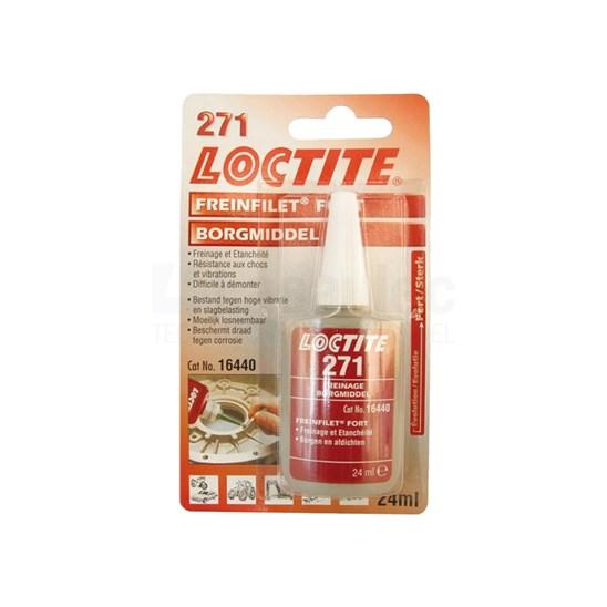 Loctite 271 Schroefdraadborgmiddel