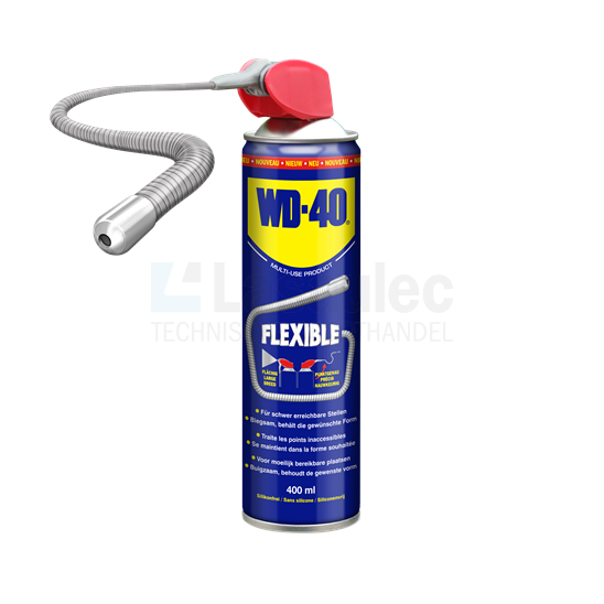 WD40 Flexible Multispray