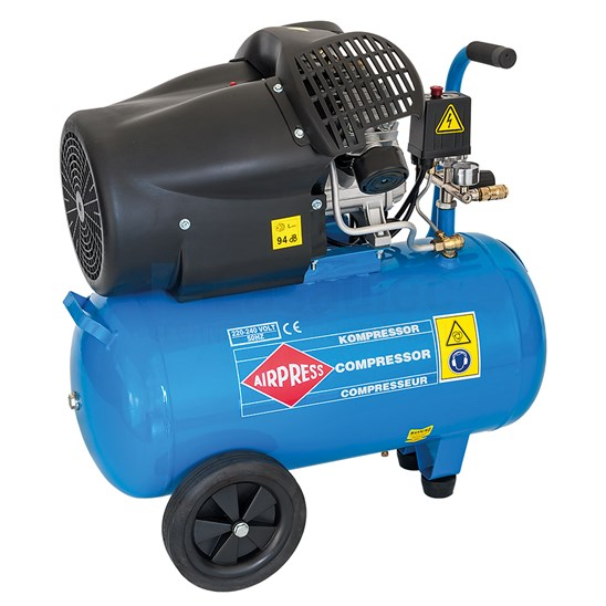 Airpress HL 425-50 Compressor