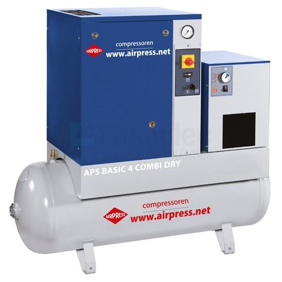 Airpress APS 4 BASIC COMBI DRY Compressor