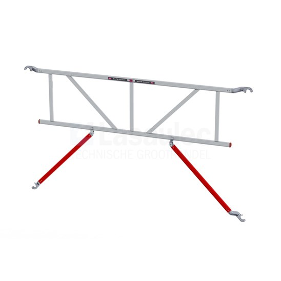 Altrex Safe-Quick 2 Guardrail Steigerframe