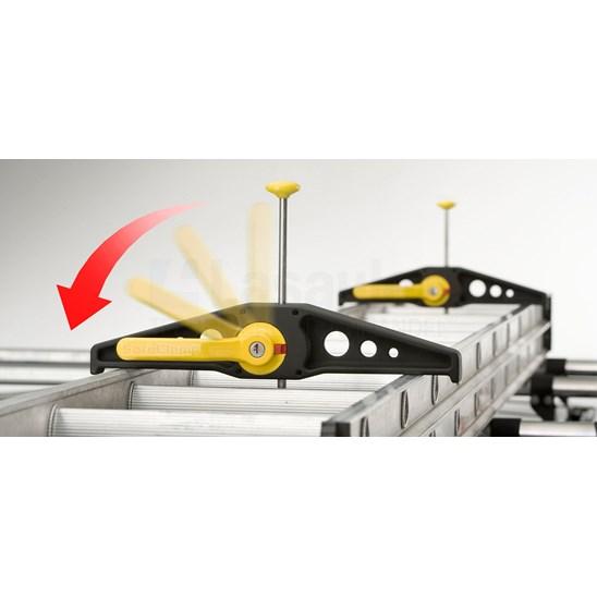 Rhino SafeClamp RAS21 Ladderklem