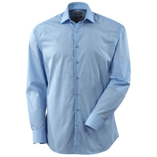 Overhemd Op Maat.Mascot Crossover 50631 984 Overhemd Maat 39 40