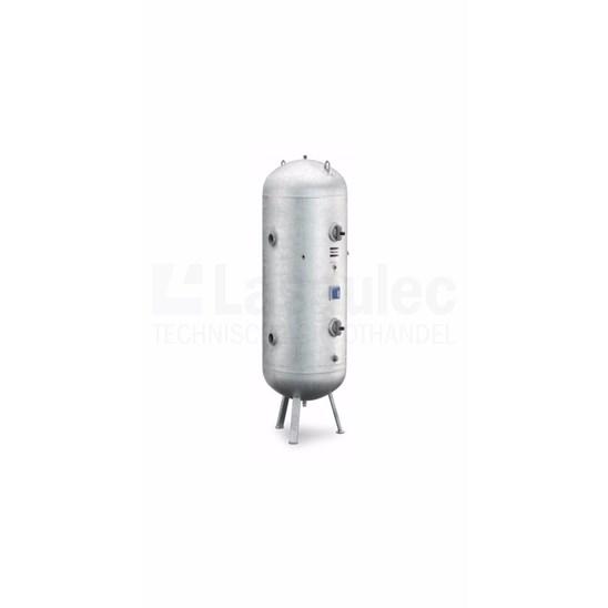 Persluchtketel Atlas Copco 250 L 16 bar