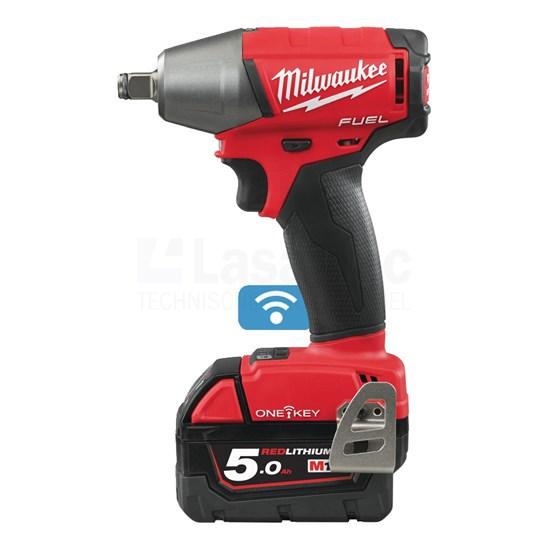 Milwaukee Slagmoersleutel M18 ONEIWF12-502X