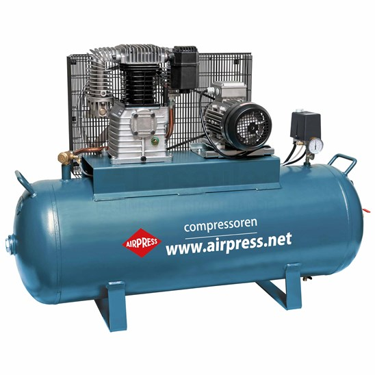 Airpress K 200-600 Compressor