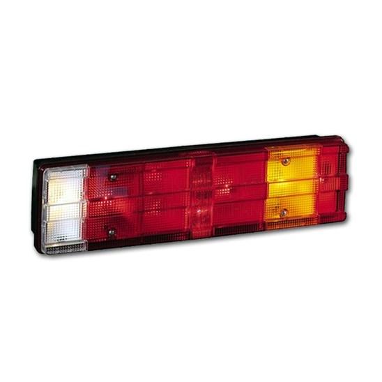 Hella 2VP008204101 Achterlamp