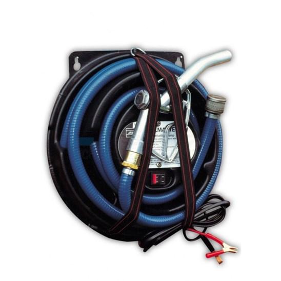 Jabsco Fuelmaster Dieselpompsysteem