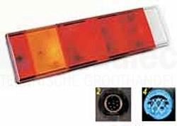 Vignal LC7K4M12D Achterlamp