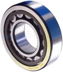 SKF NU202ECP Cilinderlager