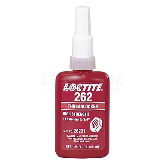 Loctite 262 Borgmiddel