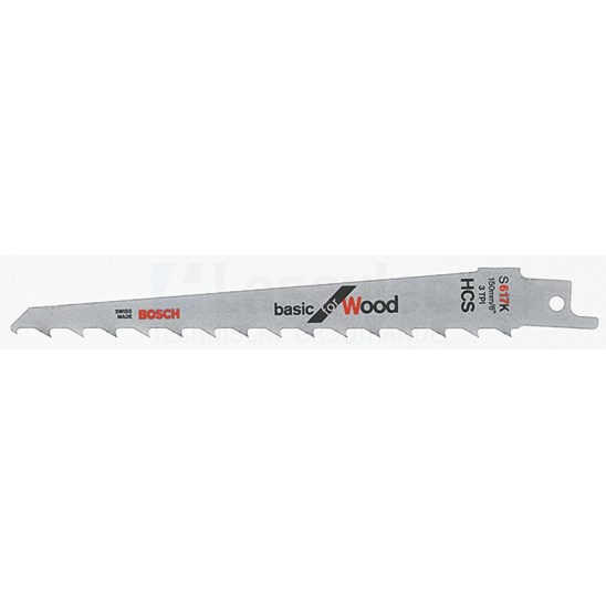 Bosch S671K Reciprozaagblad