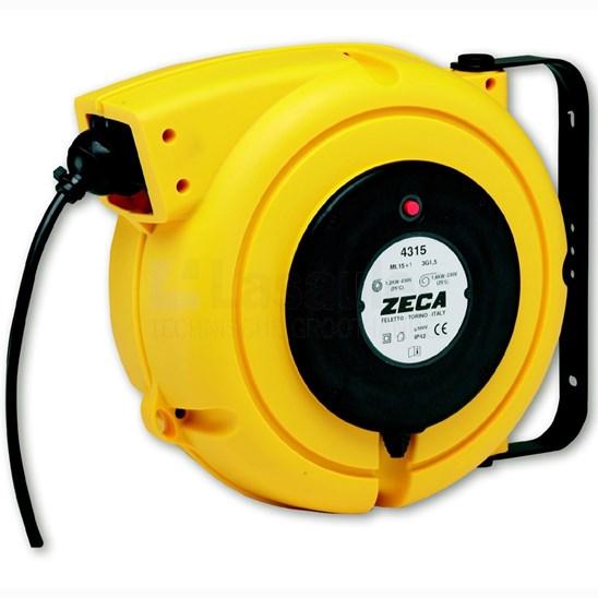 Zeca 4315 Elektrahaspel