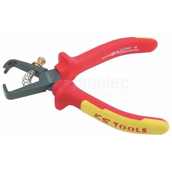 KS-Tools 1171114 Draadstriptang