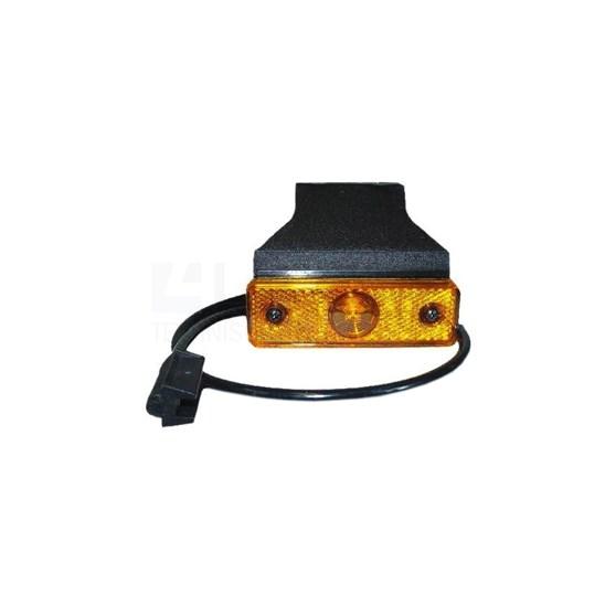 Aspöck Flatpoint LED 31-2214-017 Markeringslamp