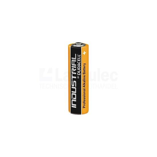 Duracell Industrial LR6/AA Batterij