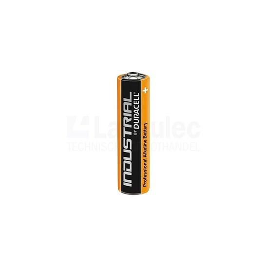 Duracell Industrial LR03/AAA Batterij