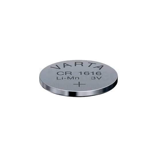 Varta CR1616 Batterij