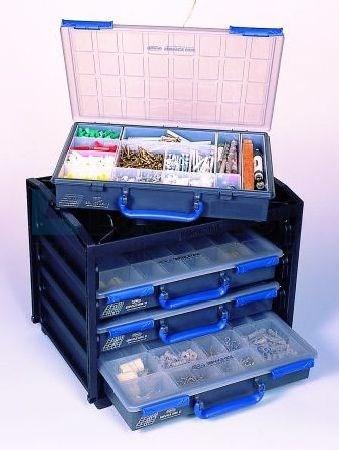 handybox Assortimentsdoos