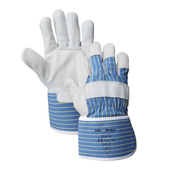 120114 Handschoen
