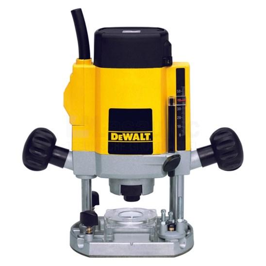 DeWalt DW615-QS Bovenfreesmachine