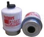 Fleetguard FS19831 Brandstof/waterafscheider