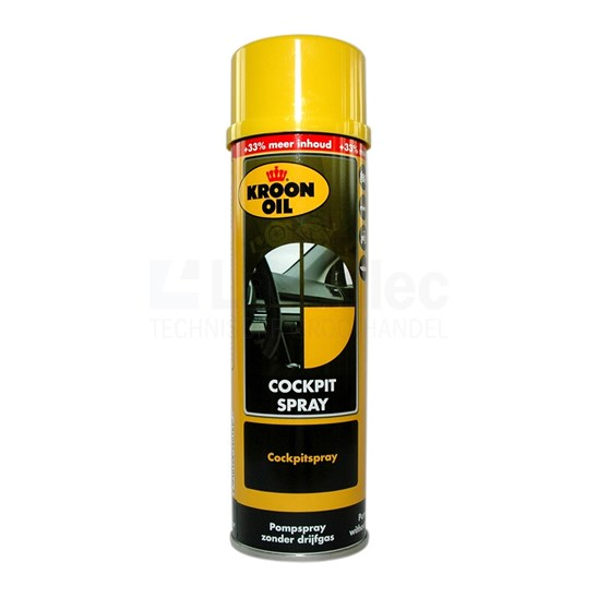 Kroon 39018 Cockpitspray