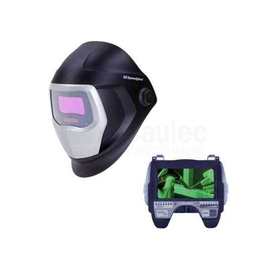 Speedglas 501125/9100 Lashelm