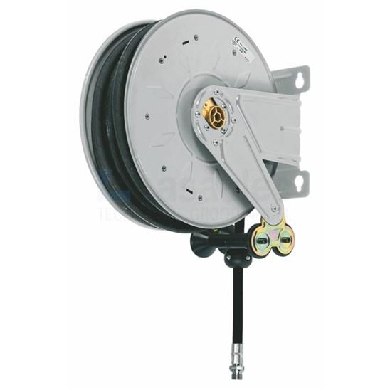Raasm S390 Lucht/Waterhaspel