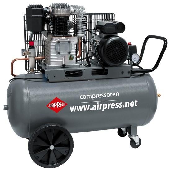 Airpress HL 425-50 Pro Compressor