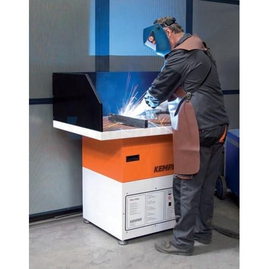 Kemper Filter Table Lastafel