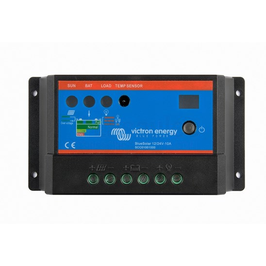 Victron BlueSolar Charge Controller