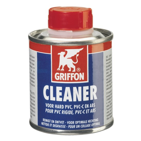 Griffon PVC cleaner Reiniger