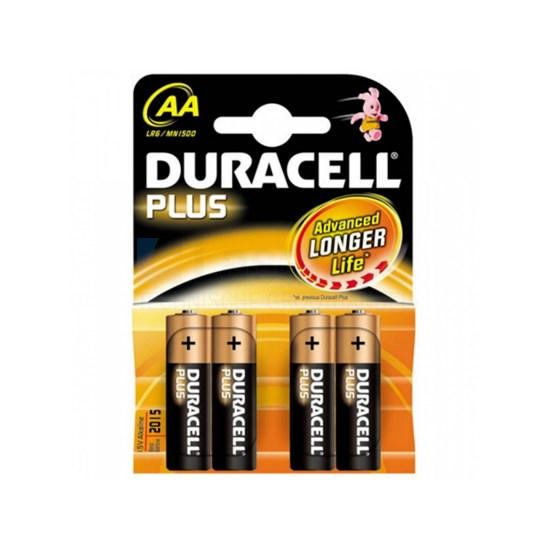 Duracell MN1500 AA Batterij