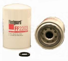 Fleetguard FF2203 Brandstoffilter