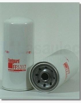 Fleetguard FF5317 Brandstoffilter