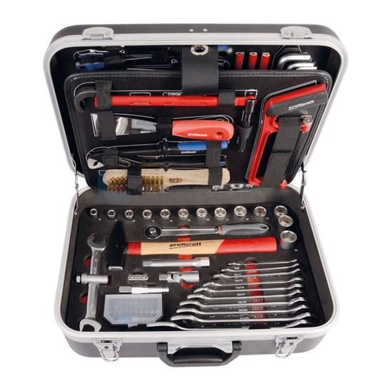 Geliefde KS-Tools 1160186 Gereedschapset MP55
