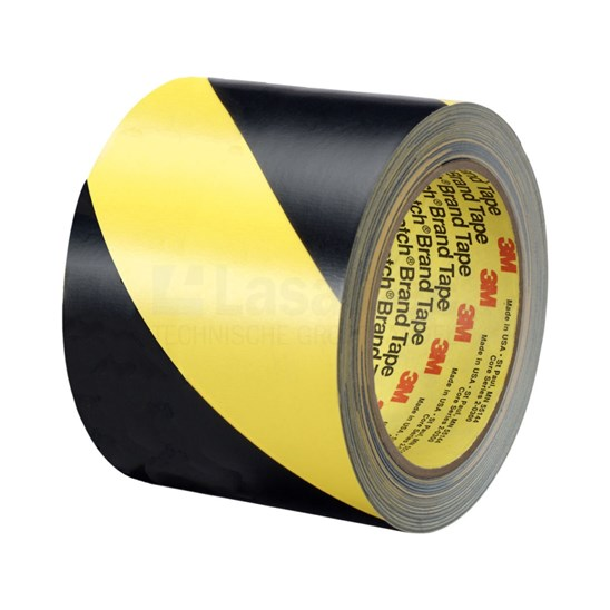 Scotch 5702 Safety Stripe Tape