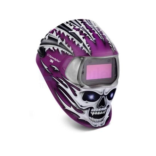Speedglas 100 Raging Skull (752620) Lashelm