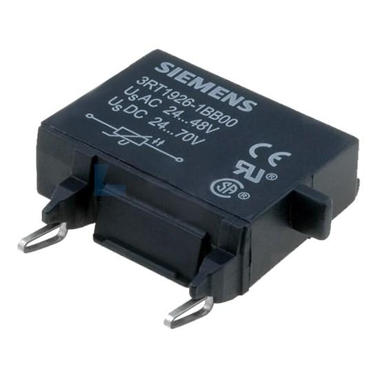 Siemens 3RT1926-1BB00 Overspanningsbegrenzer