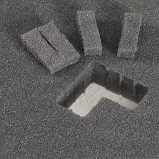 Rako  Blokschuimvulling 570 x 370 x 50 mm