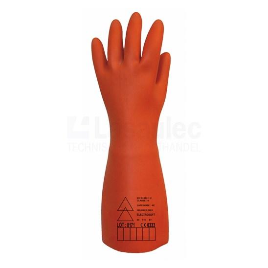 Sperian Electrosoft ISO ARC 2092002 Handschoen