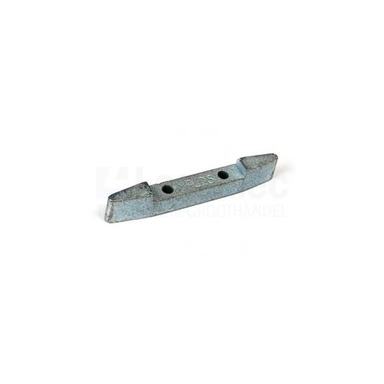 Henderson 89/2S  A11.07170 Schuifdeur-ondergeleider