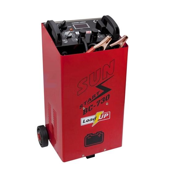 Load-up BC730/77008 Acculader