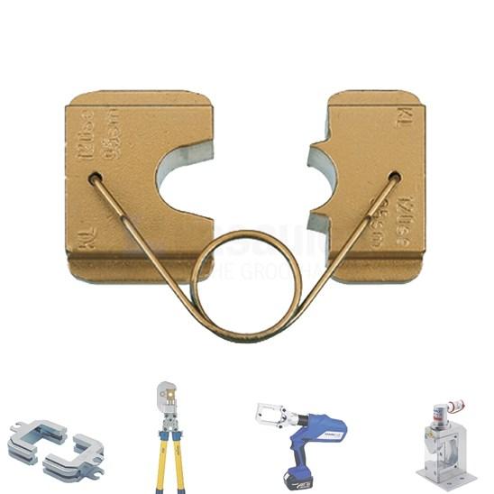 Klauke 18 serie RU185150 Inzetstuk