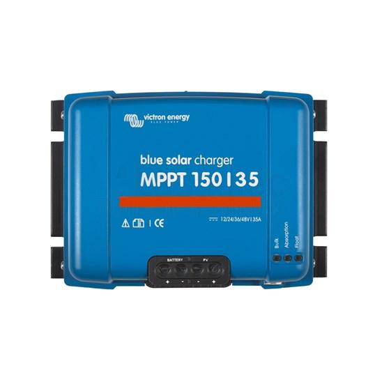 Victron BlueSolar MPPT 150/35 Laadcontroller