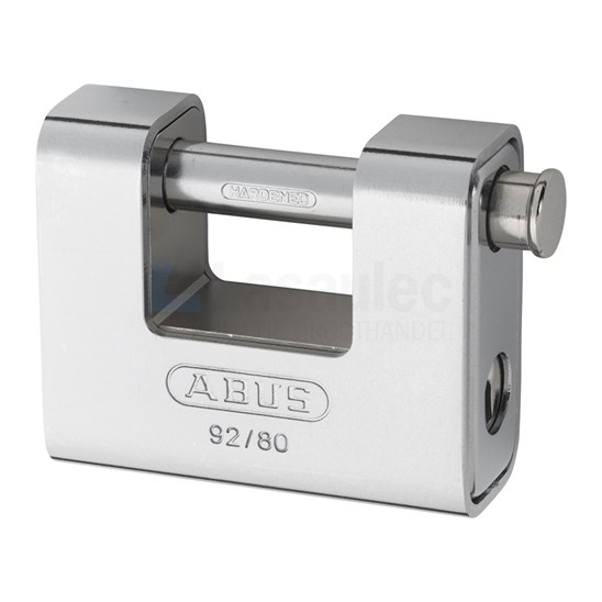 ABUS 92/80 Containerslot